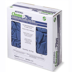 Buy Chemoplus Latex Chemotherapy Gloves 18 mil with Coupon Code from Covidien /Kendall Sale - Mountainside Medical Equipment