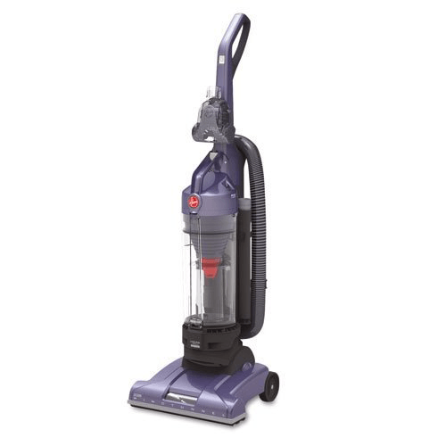Hoover Bagless Cyclonic Vacuum with Extension Wand, Crevice Tool & Upholstery Brush