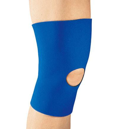 Procare Neoprene Clinic Knee Sleeve for Knee Braces by Procare | Medical Supplies