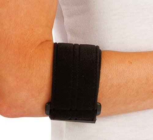 ProCare Clinic Tennis Elbow Band - Tennis Elbow Supports - Mountainside Medical Equipment