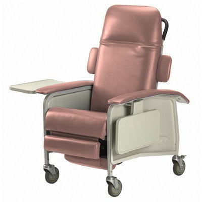 Invacare Clinical Dialysis Recliner - Geri Chairs & Recliners - Mountainside Medical Equipment