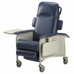 Buy Invacare Clinical Dialysis Recliner used for Geri Chairs & Recliners by Invacare