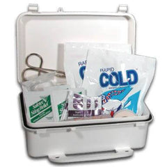 Buy Coachs First Aid Kit by FieldTex | SDVOSB - Mountainside Medical Equipment