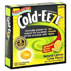 Buy Cold-EEZE Cold Remedy Lozenges by Rochester Drug | Home Medical Supplies Online