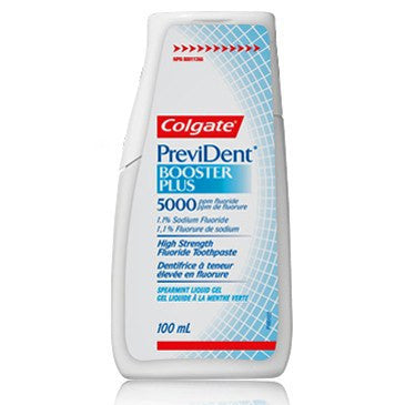 Buy PreviDent 5000 Booster Plus Toothpaste Bottle online used to treat Toothpaste - Medical Conditions