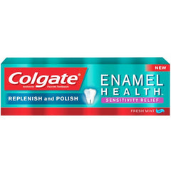 Buy Colgate Sensitive Pro-Relief Enamel Repair Toothpaste 4 oz by Colgate wholesale bulk | Dentists