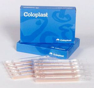 Buy Coloplast Ostomy Paste Strips 2655 (10 Box) online used to treat Ostomy Supplies - Medical Conditions