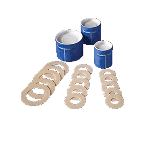 Buy Coloplast Skin Barrier Stoma Rings online used to treat Ostomy Supplies - Medical Conditions