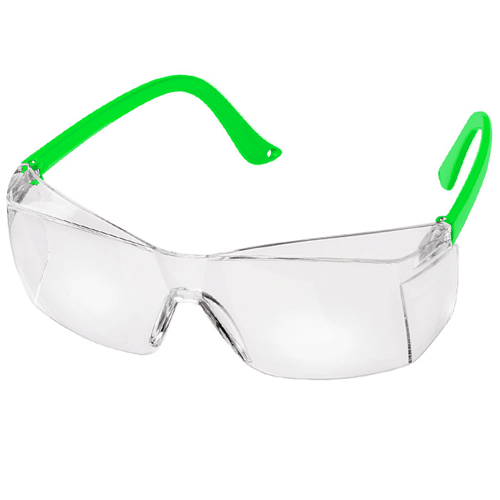 Protective Eyewear Glasses with Anti-Scratch Lens, Anti-Fog with UV 400 Protection - Protective Eyewear - Mountainside Medical Equipment
