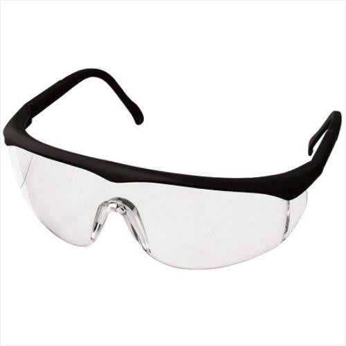 Protective Eyewear Glasses with Colored Frame