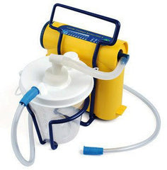 Buy Compact Portable Suction Machine LCSU4 online used to treat Portable Suction Machines - Medical Conditions