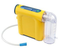 [price] Compact Portable Suction Machine LCSU4 used for Portable Suction Machines made by Laerdal [sku]