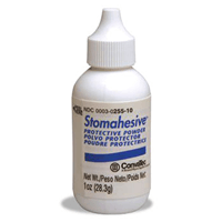 Stomahesive Protective Powder 1 oz for Ostomy Supplies by Convatec | Medical Supplies
