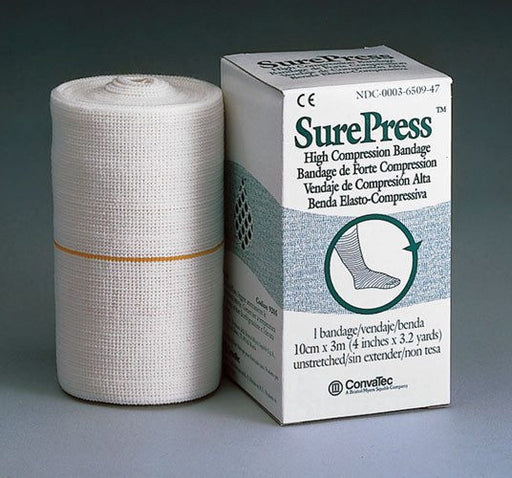 Surepress High Compression Bandage - Compression Bandages - Mountainside Medical Equipment