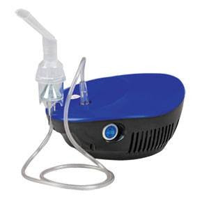 CosmoComp Nebulizer Machine with Supplies