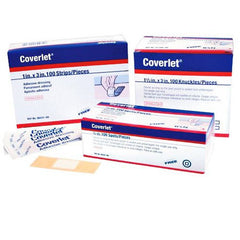 Coverlet Adhesive Dressing Strips for Adhesive Bandages by Beiersdorf | Medical Supplies