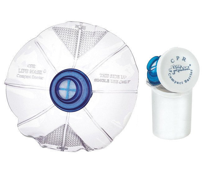 Buy CPR LifeMask in Plastic Bottle online used to treat CPR Masks & Supplies - Medical Conditions