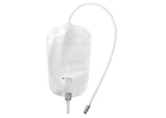 Buy Conveen Security+ Leg Bag by Coloplast Corporation from a SDVOSB | Urine Bags