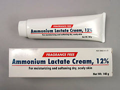 Buy Perrigo Ammonium Lactate Cream 12% online used to treat Dry Skin Relief - Medical Conditions