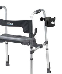 Buy Rollator Walker Universal Cup Holder online used to treat Rollators and Walkers - Medical Conditions