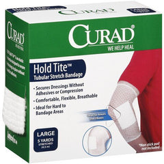 Buy Curad Hold Tite Tubular Stretch Net Bandage by Curad | Home Medical Supplies Online