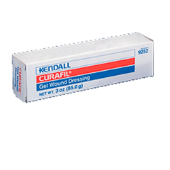 Buy Curafil Gel Wound Dressing Hydrogel online used to treat Hydrogel - Medical Conditions