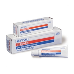 Buy Curafil Gel Wound Dressing Hydrogel by Covidien /Kendall from a SDVOSB | Hydrogel
