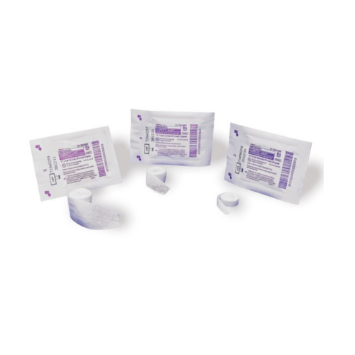 Curity AMD Antimicrobial Wound Packing Strips