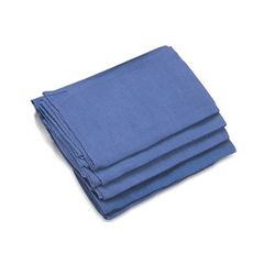 Buy Curity Operating Room Towels, Blue by Covidien /Kendall from a SDVOSB | Operating Room Supplies