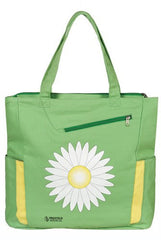Buy Daisy Deluxe Canvas Tote Bag by Prestige Medical wholesale bulk | Nurses Fashion Products