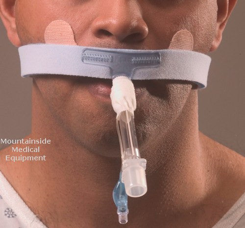 Dale Stabilock Endotracheal Tube Holder 270 - Trach Care Products - Mountainside Medical Equipment