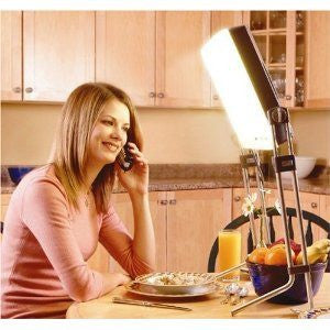 Day Light Therapy Lamp for Seasonal Affective Disorder