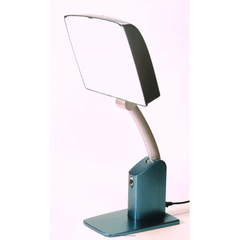 DayLight Sky Light Therapeutic Lamp for Seasonal Affective Disorder Therapy by Carex | Medical Supplies