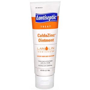 Buy Lantiseptic Skin Protectant Ointment 4 oz tube online used to treat Moisture Barrier Creams - Medical Conditions