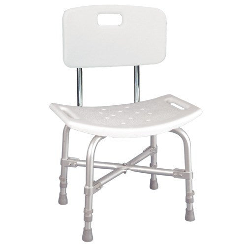Deluxe Bariatric Bath Bench - Bath Benches - Mountainside Medical Equipment