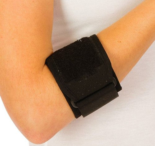 ProCare Deluxe Tennis Elbow Band - Tennis Elbow Supports - Mountainside Medical Equipment