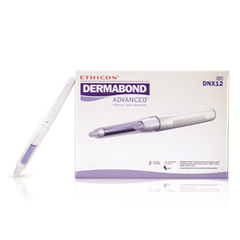 Buy Ethicon DNX12 Dermabond Advanced Topical Skin Adhesive, 12/Box online used to treat Adhesive Bandages - Medical Conditions