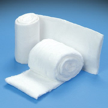 Deroyal Mesh Burn Dressing Rolls 10/Box - Burn Products - Mountainside Medical Equipment