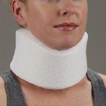 Buy DeRoyal Medium Density Cervical Collar with Coupon Code from DeRoyal Sale - Mountainside Medical Equipment