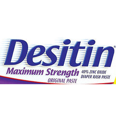 Buy Desitin Maximum Strength Original Diaper Rash Paste online used to treat Diaper Rash Relief Cream - Medical Conditions