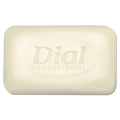 Buy Dial Deodorant Bar Soap 2.5 oz White Unwrapped, 200/Case by Dial Corporation from a SDVOSB | Hand Soaps