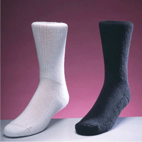Diasox Diabetic Socks Medium - Diabetes Supplies - Mountainside Medical Equipment