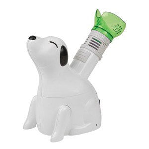 Digger the Dog Kids Steam Inhaler