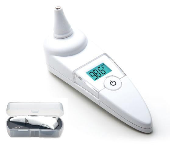 ADC Tympanic Digital Ear Thermometer 421 for Ear Thermometers by ADC | Medical Supplies