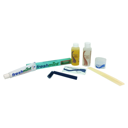 Buy Disaster Relief Personal Hygiene Kit by Mountainside Medical Equipment | Home Medical Supplies Online