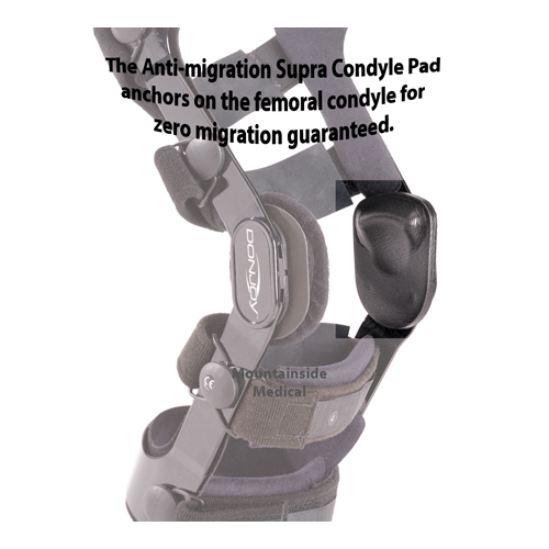 Donjoy Legend Knee Brace - Knee Braces - Mountainside Medical Equipment