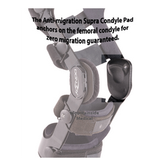 Buy Donjoy Legend Knee Brace by DJO Global | Knee Braces
