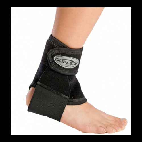 Buy Donjoy Sports Ankle Wrap with Coupon Code from DJO Global Sale - Mountainside Medical Equipment