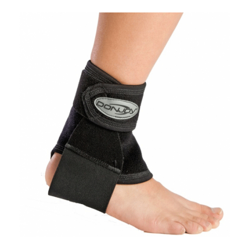Donjoy Sports Ankle Wrap - Ankle Wrap - Mountainside Medical Equipment