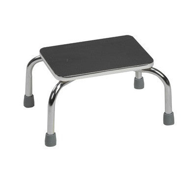 Buy Heavy Duty Foot Stool without Handle by Briggs Healthcare/Mabis DMI from a SDVOSB | Fall Prevention
